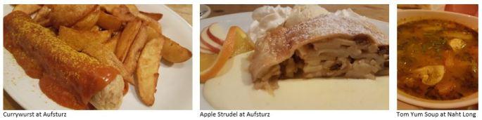 Berlin-Food